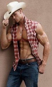 best male strippers